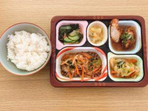 食宅便のイメージ写真