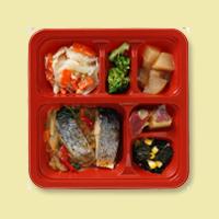 ヨシケイ弁当のイメージ写真